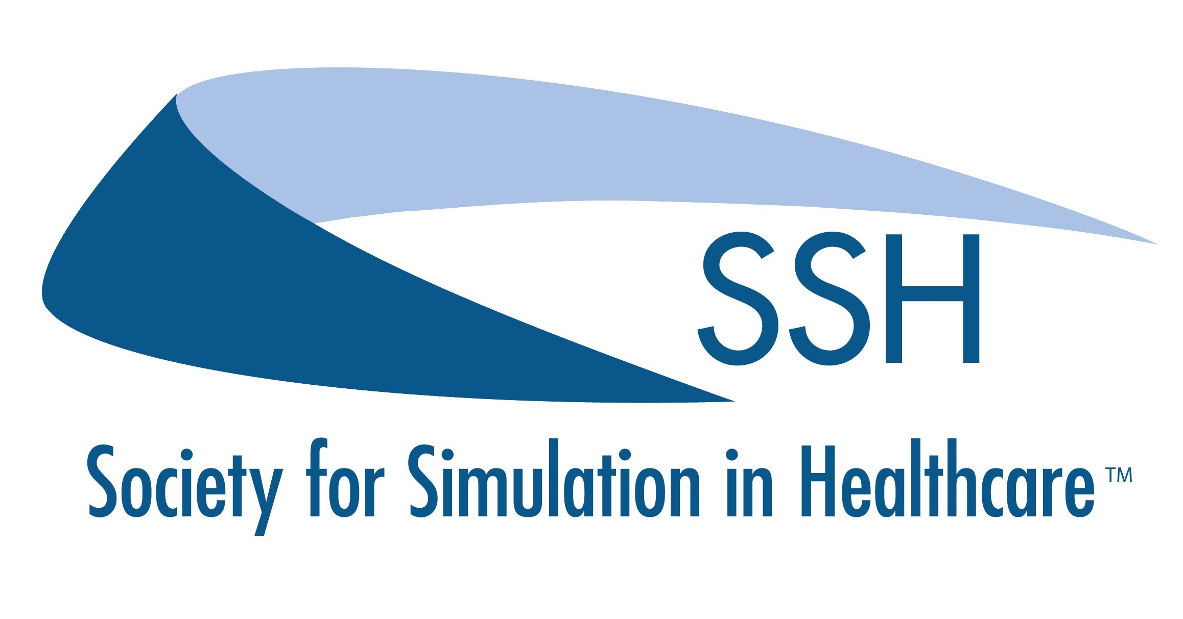Society for Simulation in Healthcare Logo